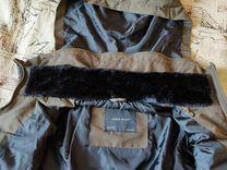 Куртка Zara — Одежда, обувь, аксессуары в Санкт-Петербурге