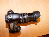 Продвинутый (полупрофессиональный) Canon 60 D