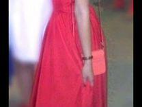 Вечернее платье 44-46 — Одежда, обувь, аксессуары в Самаре