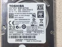 Жёсткий диск 320 гб для ноутбука Гарантия