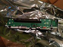 Панель кнопок CIC bmw E60