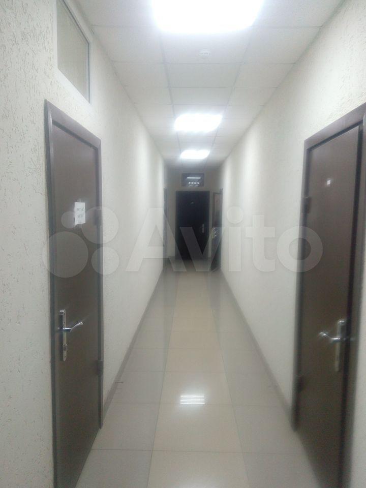 Офис или помещение свободного назначения, 20.1 м²  89128357374 купить 3
