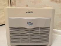 Ионизатор воздуха Hepa