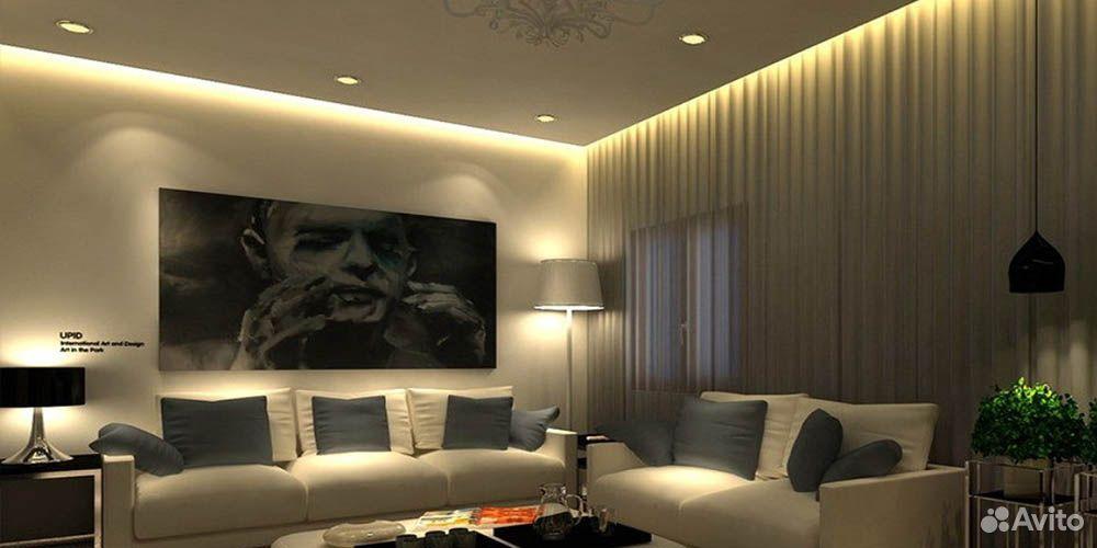 Парящий потолок  89646802010 купить 2