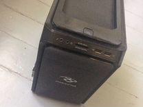 Системный блок Packard Bell