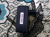 Сетевой адаптер питания 12в- 1а