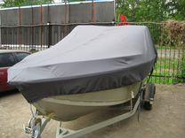 Чехлы для лодок и катеров
