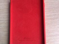 Оригинальный чехол на iPhone 6 S plus