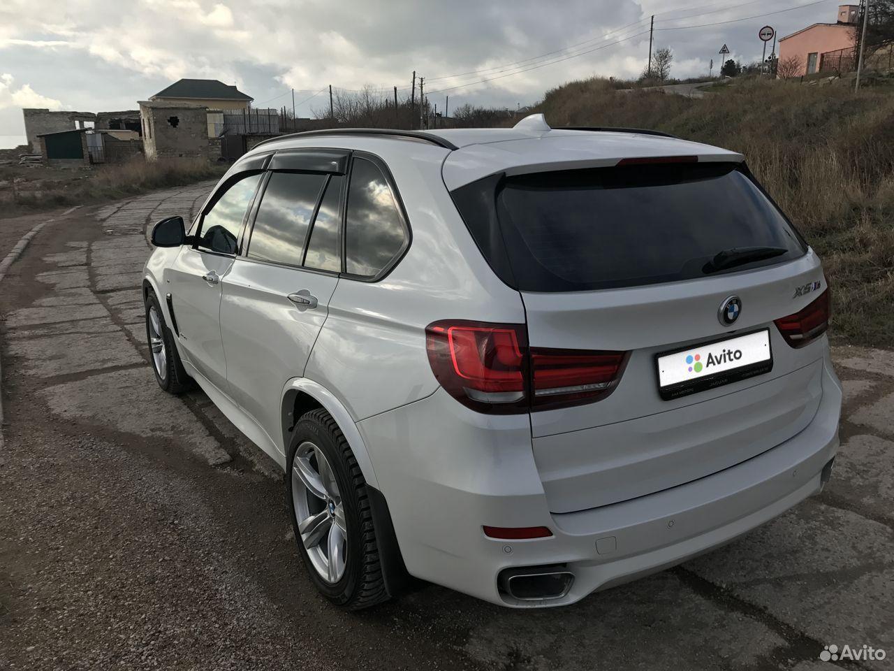 BMW X5, 2015  89343432585 купить 3