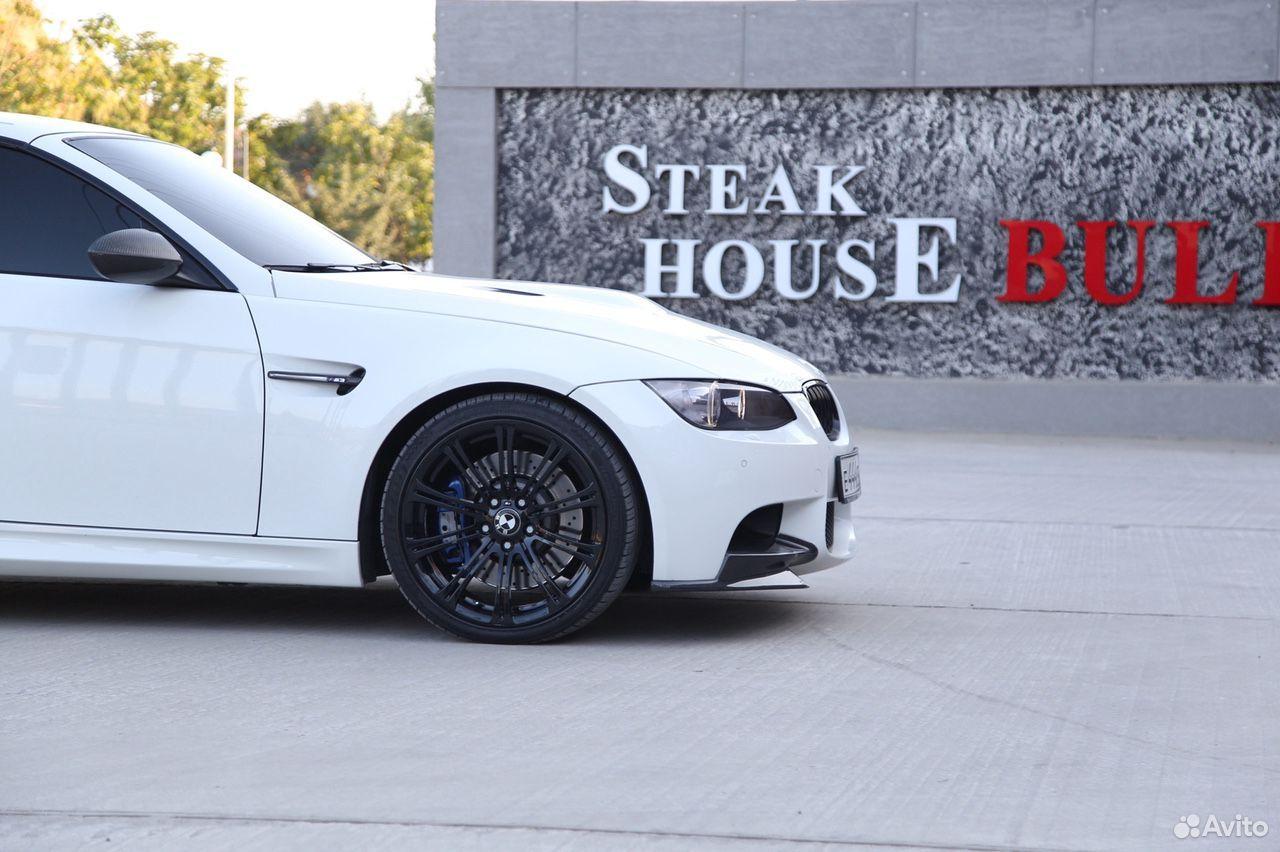 BMW M3, 2011  89887777757 купить 5