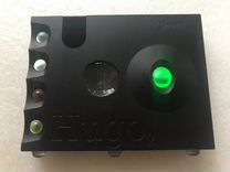 Усилитель для наушников Chord Hugo 2