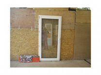 Пластиковые окна бу № 63045