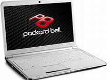 Packard Bell TJ76 MS2288 на разбор