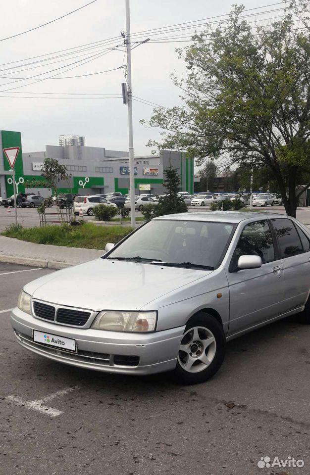 Nissan Bluebird, 1998  89617246366 купить 1