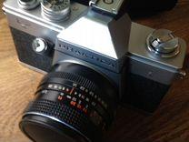 Praktica L2 Pentacon - фотоаппарат зеркалный