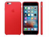 iPhone 6s 64GB RED — Телефоны в Самаре
