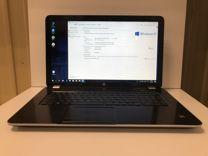 Ноутбук HP 17-e016sr