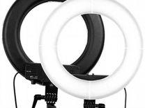 Кольцевой свет(Rl, FD) лампа