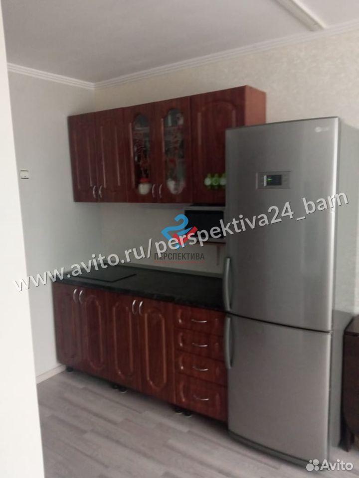 1-к квартира, 17 м², 5/5 эт.  89619920126 купить 3