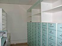 Шкафы для аптеки