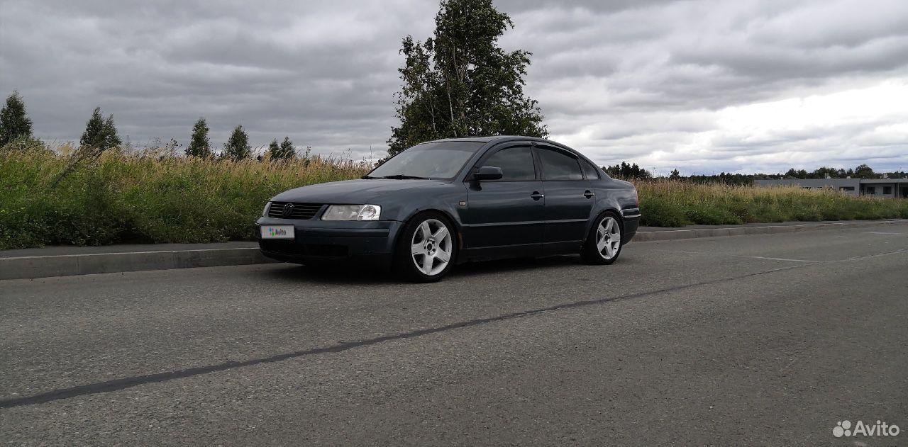 Volkswagen Passat, 2000  89058765303 купить 1