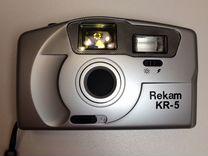 Фотоаппарат Rekam KR-5