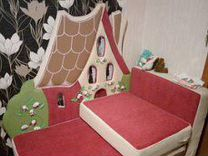Тахта детская — Мебель и интерьер в Омске
