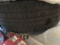 Шины Continental Conti4x4Contact 235/50 R19