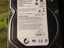 Жёсткий диск Seagate ST2000DL003 2Tb
