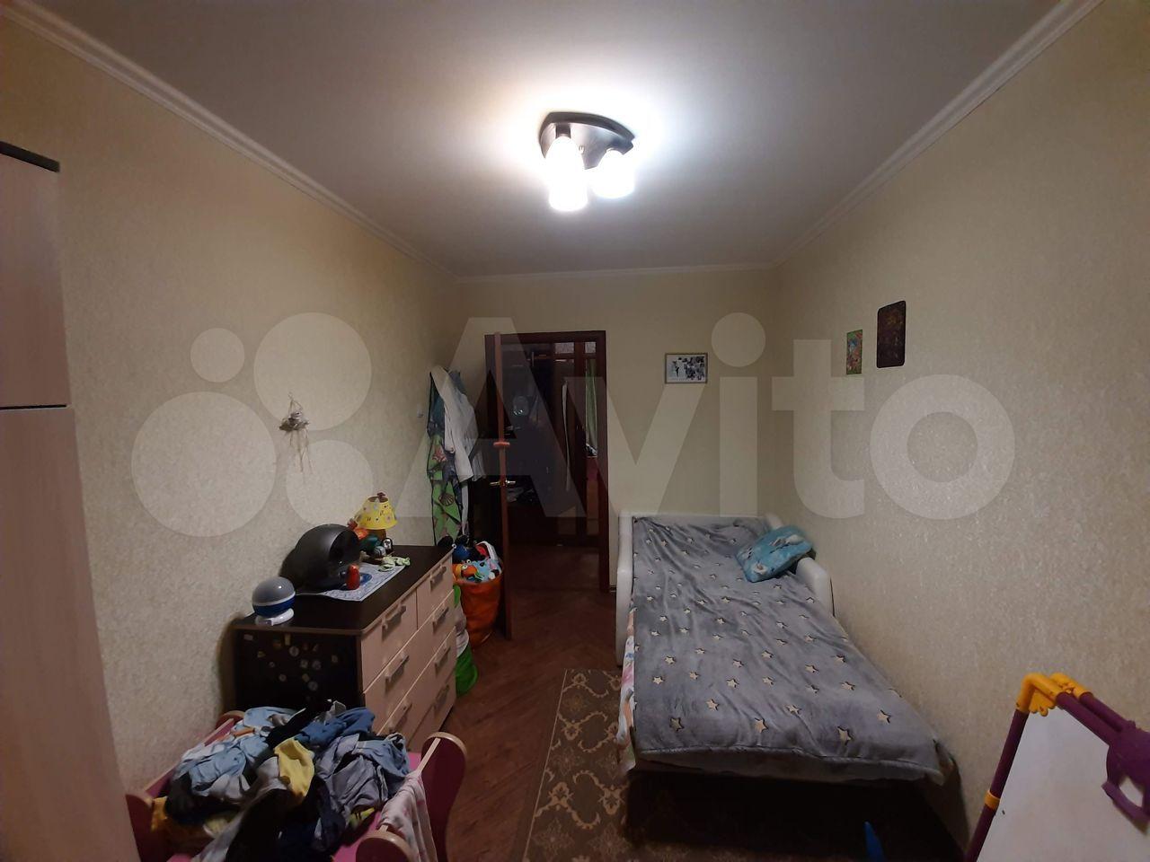 2-к квартира, 46.1 м², 6/9 эт.  89051306177 купить 6