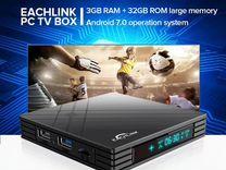 Smart TV Box Eachlink H6, 16GB/32GB