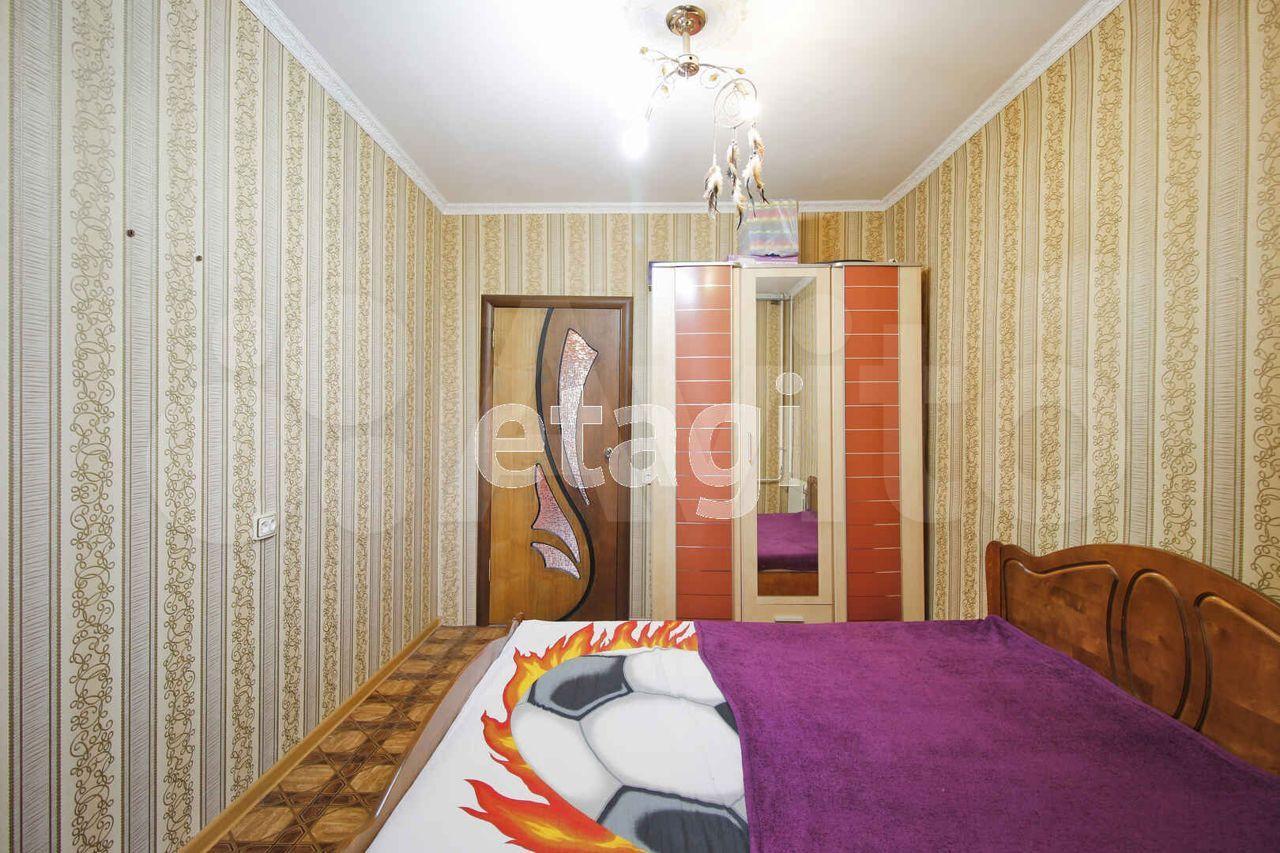 2-к квартира, 53.6 м², 4/5 эт. 89622533318 купить 8