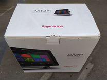 Эхолот Raymarine axiom 9 RealVision 3D RV-100