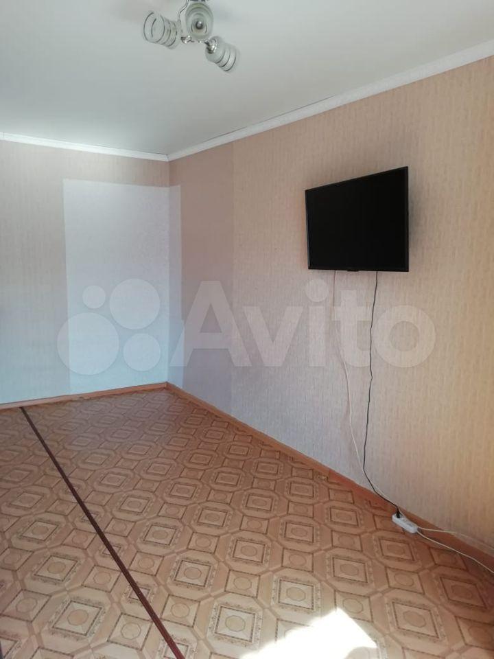 1-к квартира, 30 м², 5/5 эт.  89132506355 купить 2