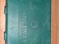 Пневмогайкаверт Jonnesway Jal-0501