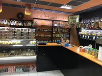 Готовый бизнес (Пивной Магазин)