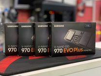 SAMSUNG EVO 970 Plus 1tb