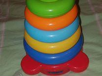Игрушки малышу