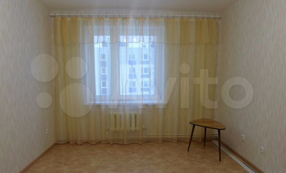 1-к квартира, 30 м², 3/5 эт.  89062061083 купить 6