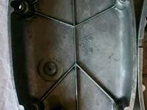 Крышки двигателя Чезет 472.6 (12вольт) комплект