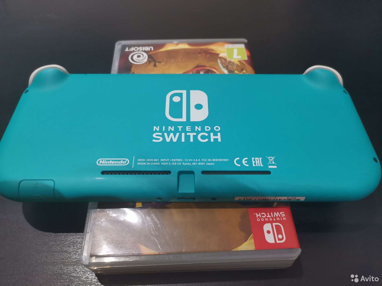 Nintendo switch lite  89869867148 купить 3