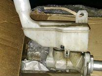 Главный тормозной цилиндр гтц juke