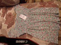 Рубашка кофты новые