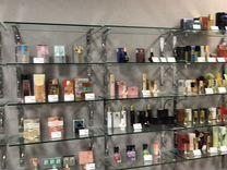 Магазин советской парфюмерии