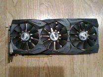 Asus Strix 1060 6GB — Товары для компьютера в Казани
