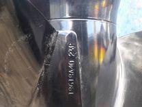 Гребной винт mercruiser bravo 2
