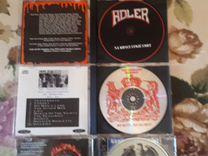 Rac и Oi на CD 2