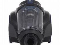 Пылесос с контейнером для пыли SAMSUNG SC15K4130HB