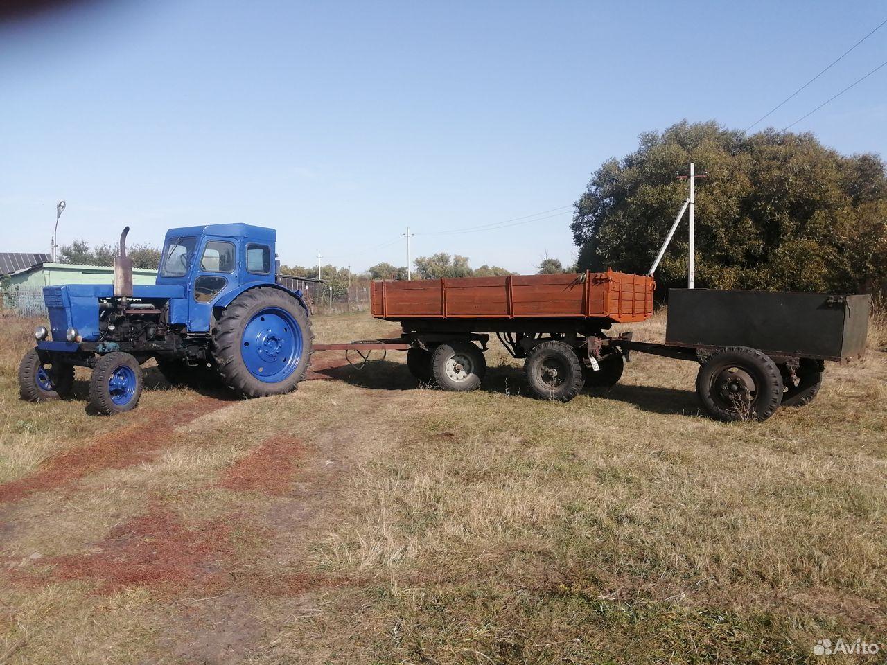 Tractor T40  89656369763 buy 1