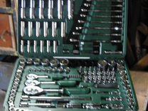 Набор инструментов SATA CR-MO 150 pcs